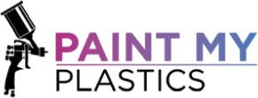 Paint my Plastics Logo